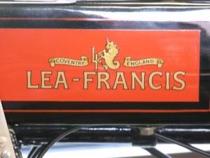lea-francis