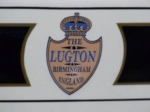 lugton