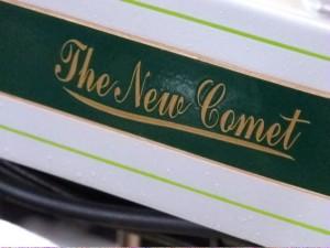 new-comet