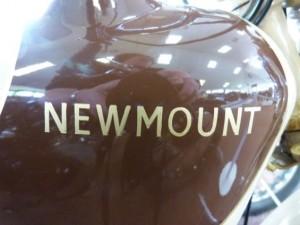 newmount