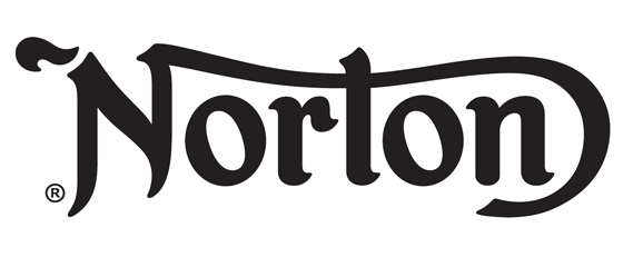 Norton Bike logo