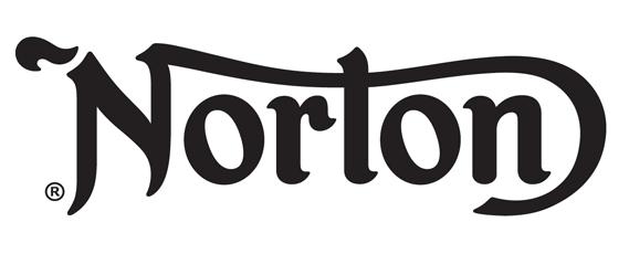 Norton Bike logo