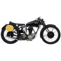 Rudge Whitworth Motorcycles