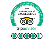 National Motorcycle Museum - Trip Advisor - Cerficate of Excellence