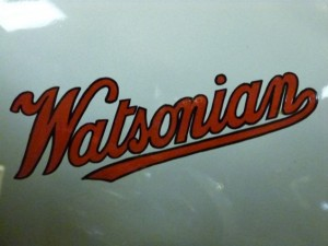 watsonian